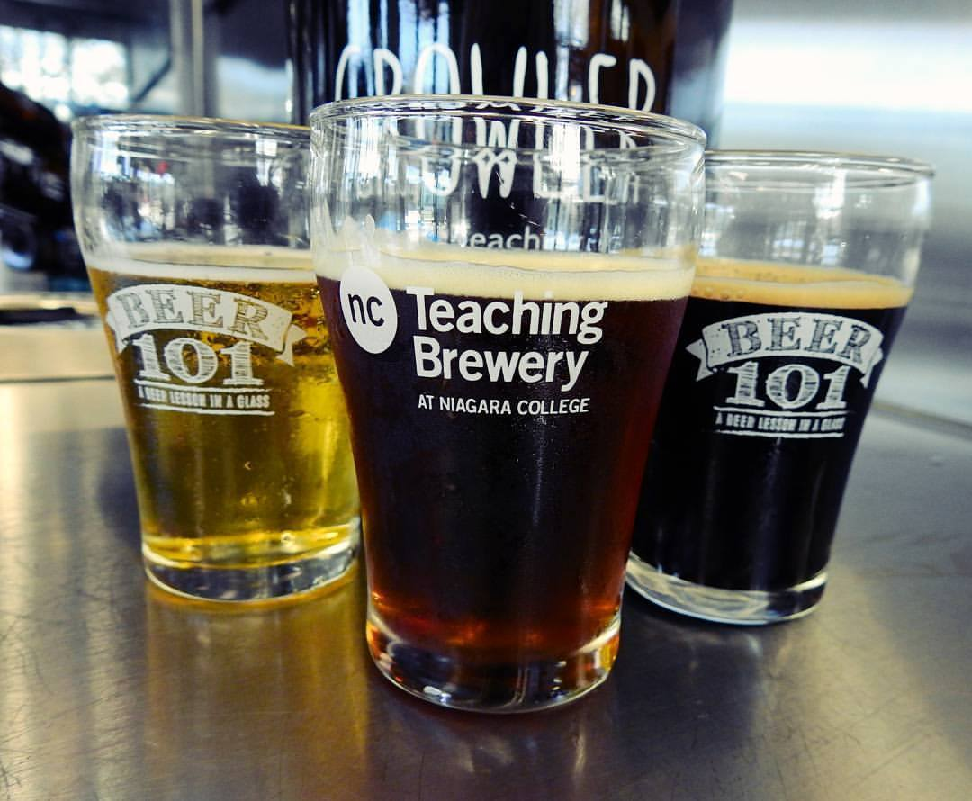 NAT- August Blog post - NC Teaching Brewery