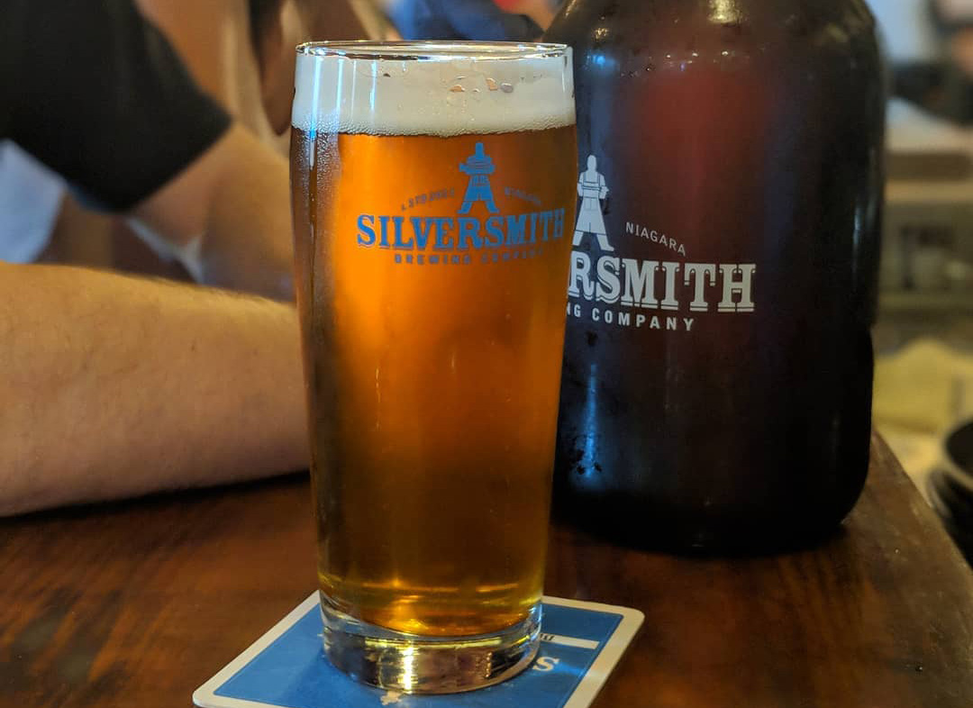 Fall Craft Beers
