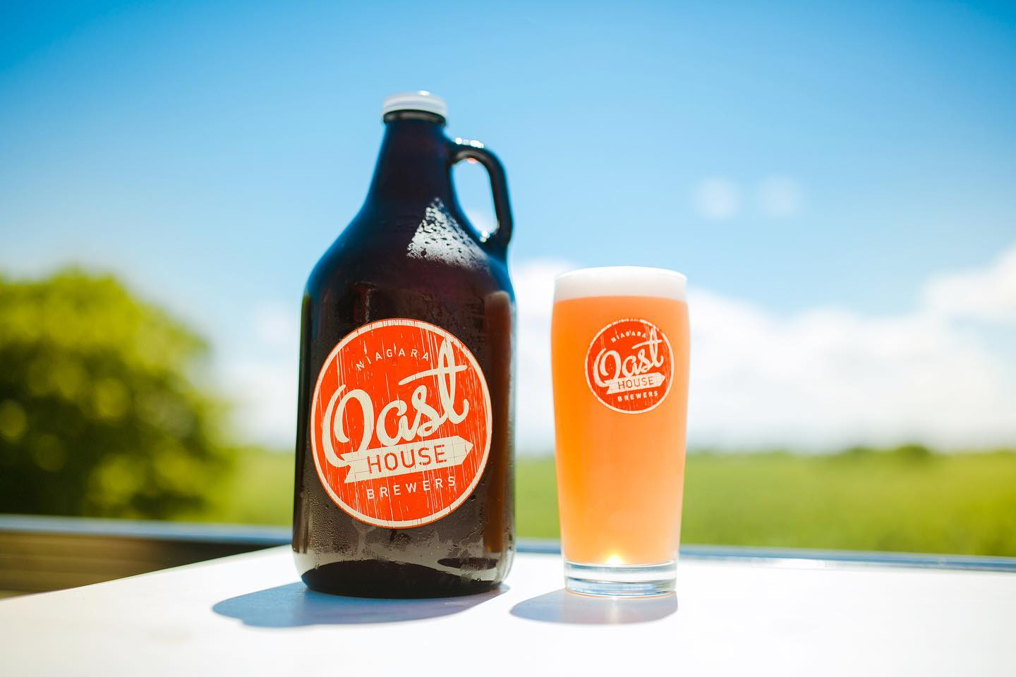 Summer Sippin' on the Ale Trail